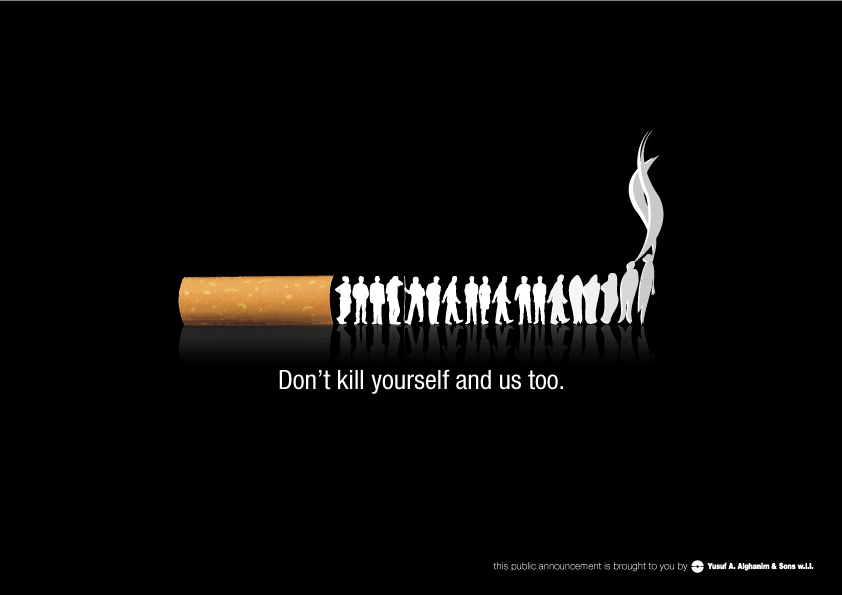 anti-smoking